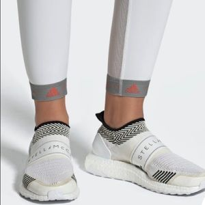 Adidas Ultraboost X 3D Stella McCartney Shoes